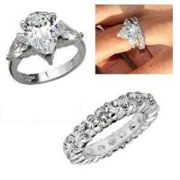 Jessica_simpson_adorable_engagement_wedding_ring_design. This Is The Ring  For Engagement Day Jessica