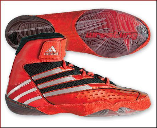 New-Wrestling-Shoes