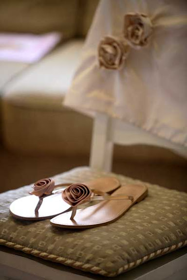 01#Wedding#Sandal