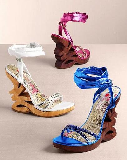 002.Prom Sandal