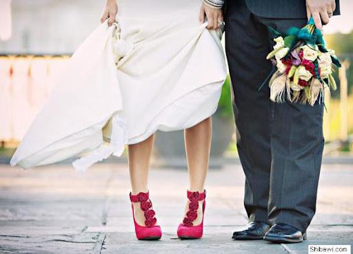 WEDDING#SHOES#001