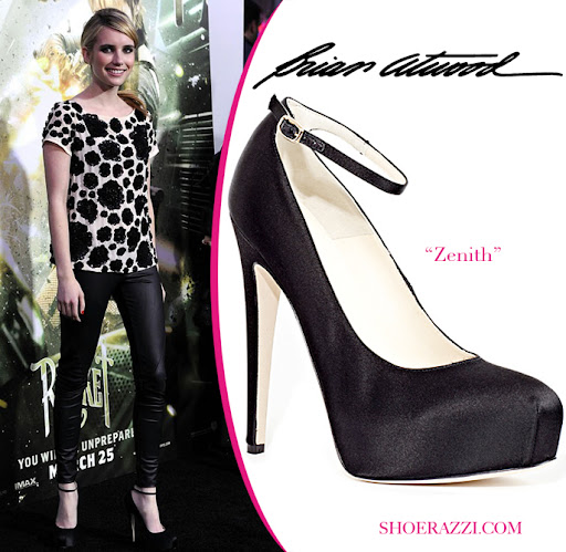 Brian Atwood Zenith Pumps