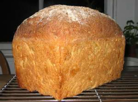 Italian Bread for the Bread Machine Recipe