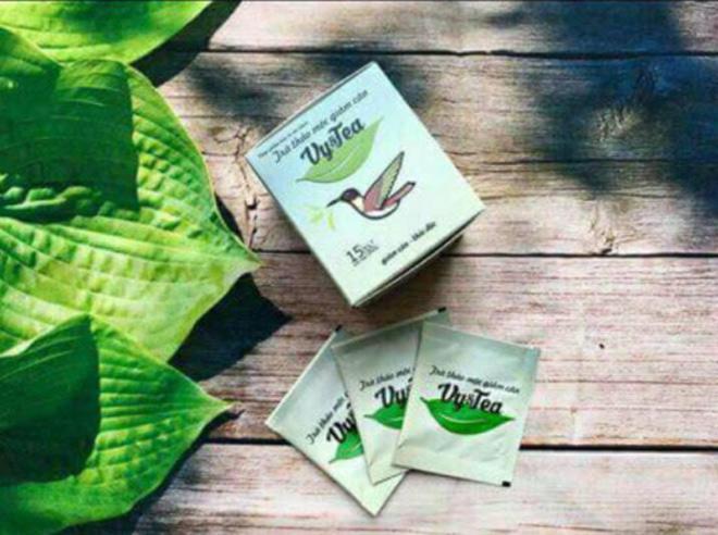 Trà giảm cân vy tea HAVYCO luôn khiến khách hàng phải hài lòng