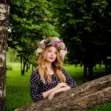 Wedding photographer Ruslan Fedosov (FEDOSOV). Photo of 14.05.2016