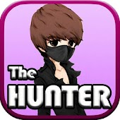 Lee Min Ho The Hunter
