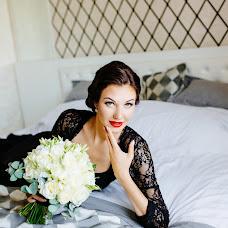 Wedding photographer Anna Khudokormova (AnnaXD). Photo of 09.10.2017