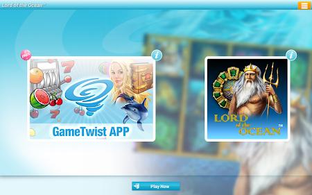 Lord of the Ocean™ Slot 1.1 screenshot 1095695