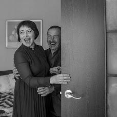 Wedding photographer Aleksandr Merchalov (merchalov). Photo of 23.01.2018