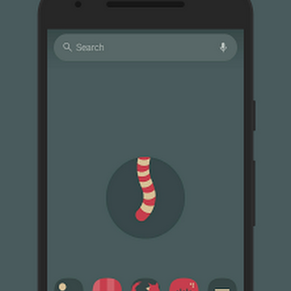Sagon Icon Pack v1.9.1