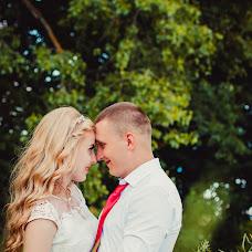 Wedding photographer Polina Kupriychuk (paulinemystery). Photo of 25.06.2017