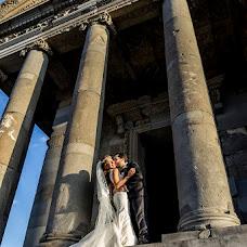 Fotógrafo de bodas Melina Pogosyan (melinapoghosyan). Foto del 19.09.2018