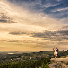Wedding photographer Andrei Salceanu (salceanu). Photo of 25.06.2014