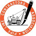 Pipe Line Contractors Assoc. icon