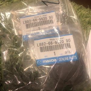 MPV LW5W ESのカスタム事例画像 ひろしさんの2019年07月18日21:49の投稿