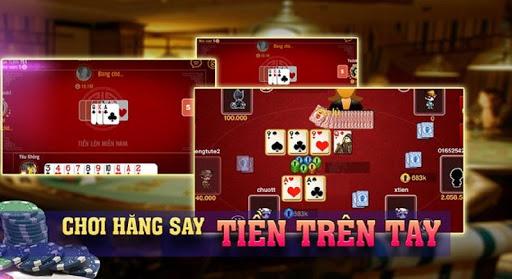 tai Game danh bai doi thuong 2018 1.0 3