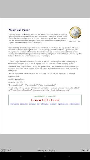 PDF Plugin - Moon+ Reader 170101 screenshots 1