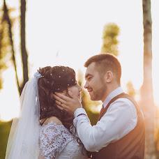 Wedding photographer Yuliya Ogarkova (Jfoto). Photo of 22.05.2017