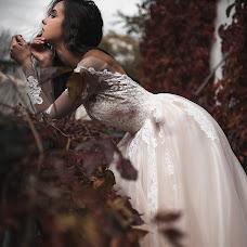 Wedding photographer Sergey Grin (GreenFamily). Photo of 18.10.2017