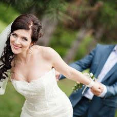 Wedding photographer Olga Persiyanova (persik). Photo of 22.06.2013