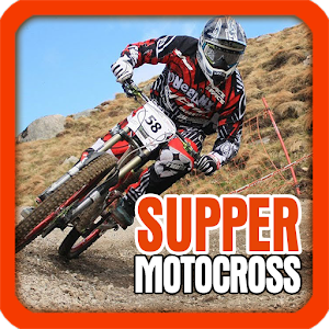 Super Motocross for PC and MAC
