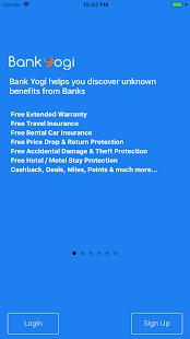 Bank Yogi - náhled