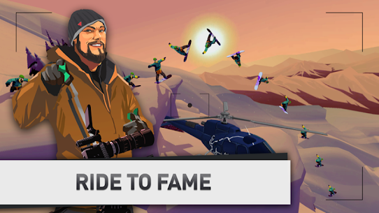 Snowboarding The Fourth Phase App Latest Version Download For Android and iPhone 5