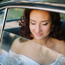 Wedding photographer Darya Petrova (dashe4kap). Photo of 05.10.2017