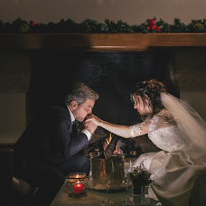 Wedding photographer augusto cipollone (augustocipollon). Photo of 14.02.2017