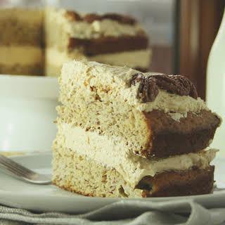 Rice Flour Banana Cake Recipes.