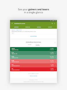 Fidelity Investments Screenshot 14