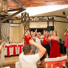 Wedding photographer Vyacheslav Fomin (VFomin). Photo of 12.07.2016