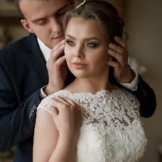 Wedding photographer Alina Ukolova (Ukolova). Photo of 08.07.2016