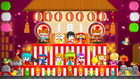 BOKU BOKU  Apk Download For Android and Iphone 6
