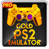 Tải Gold PS2 Emulator APK