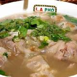 LA PHO 越南美食餐廳