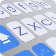 ai.type Keyboard Free GRATUIT icon