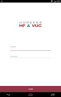 Horsens HF & VUC - náhled