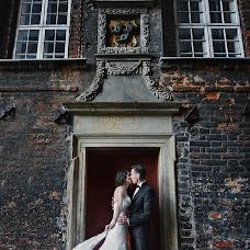 Wedding photographer Marcin Bogdański (MarcinBogdansk). Photo of 07.07.2016
