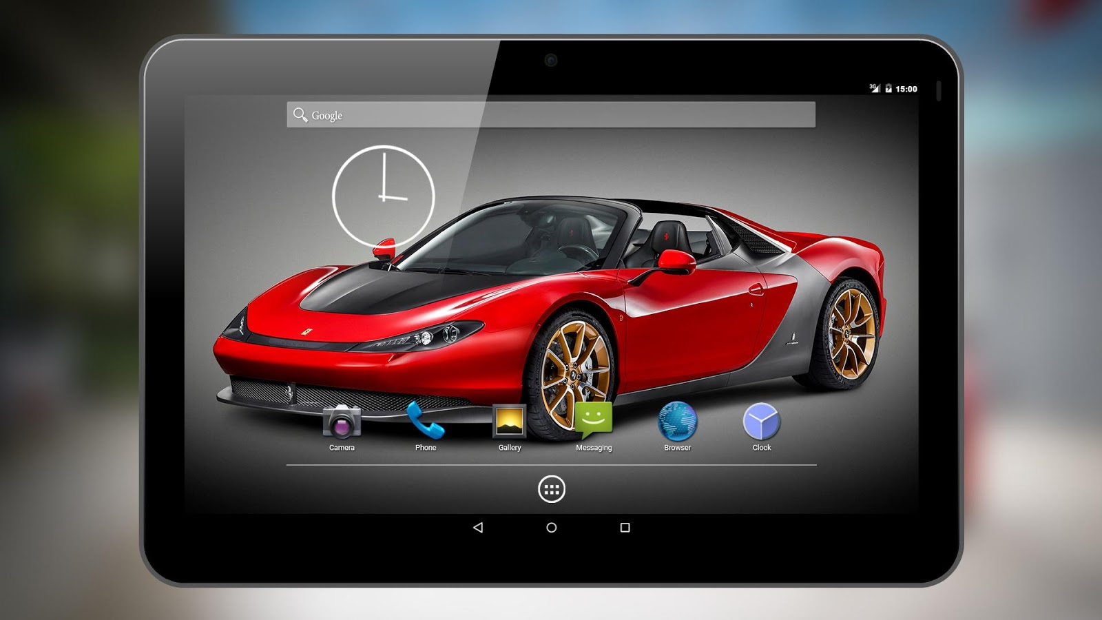 Car Wallpapers Ferrari Android Apps On Google Play
