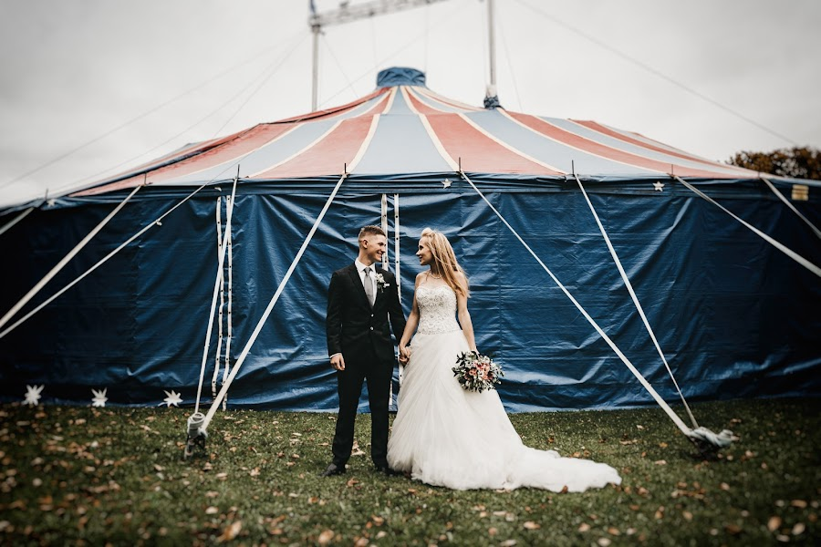Wedding photographer Waldemar Żukowski (WaldemarZukowski). Photo of 09.10.2018