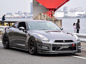 NISSAN GT-R R35のカスタム事例画像 yuuちゃんさんの2020年03月22日18:37の投稿