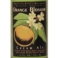 Logo of Buffalo Bills Orange Blossom Cream Ale