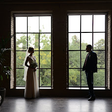 Wedding photographer Kirill Lopatko (lopatkokirill). Photo of 14.10.2018