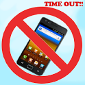 SmartPhone Use limit (Lite) icon