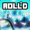 Rolld icon