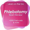 Phlebotomy Review Be the Professional phlebotomist icon