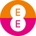 My EE for Orange and T-Mobile icon