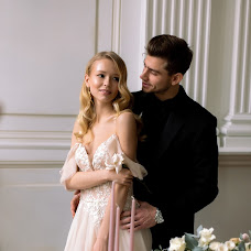 Wedding photographer Ruslan Ramazanov (ruslanramazanov). Photo of 11.12.2018