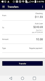 Members First Credit Union FL- screenshot thumbnail